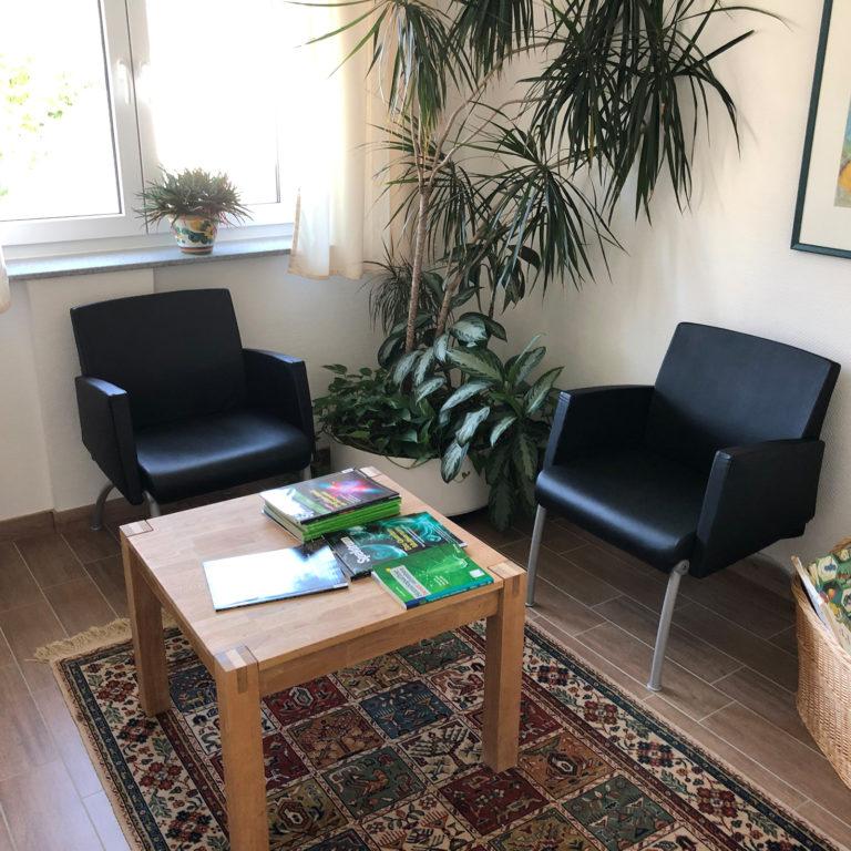 Homöopathie-Becker - Gemeinschaftspraxis Twiete